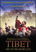 Tibet: Cry Of the Snow Lion - Tom Peosay
