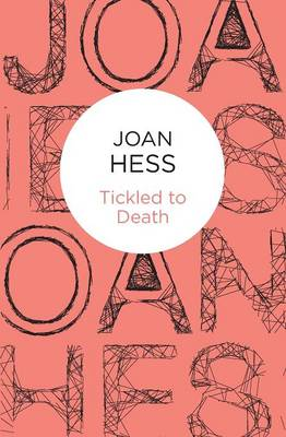 Tickled to Death - Hess, Joan