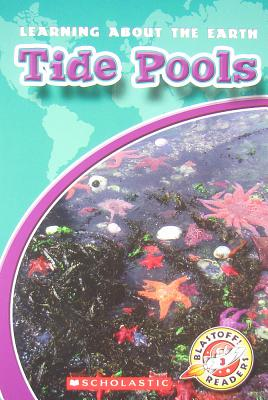 Tide Pools - Sexton, Colleen