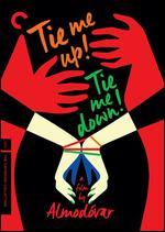 Tie Me Up! Tie Me Down! [Criterion Collection] - Pedro Almod�var
