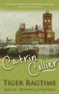 Tiger Ragtime - Collier, Catrin