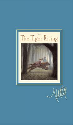 Tiger Rising Signed Signature Edition - DiCamillo, Kate