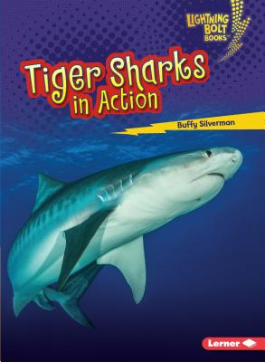 Tiger Sharks in Action - Silverman, Buffy