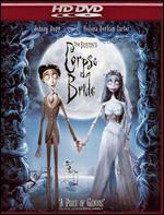 Tim Burton's Corpse Bride [HD]
