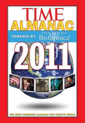 Time Almanac - Time Magazine