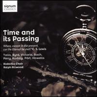 Time and its Passing - Georgie Gulliver (soprano); Hannah Wright (soprano); Isabel Gibber (soprano); Jaivin Raj (baritone); Max Barley (organ);...