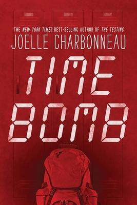 Time Bomb - Charbonneau, Joelle