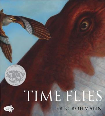 Time Flies - Rohmann, Eric