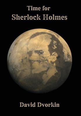Time for Sherlock Holmes - Dvorkin, David