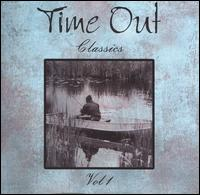 Time Out Classics, Vol. 1 - New World Symphony