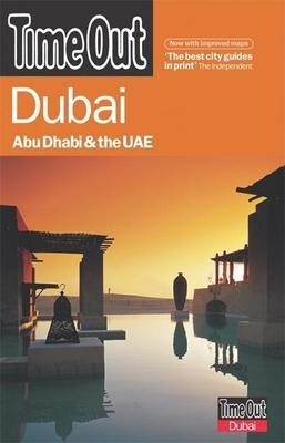 Time Out Dubai: Abu Dhabi & the UAE - Local Experts