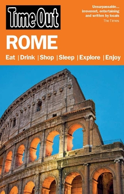 Time Out Rome - Time Out Guides Ltd.