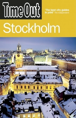 Time Out Stockholm - Local Experts