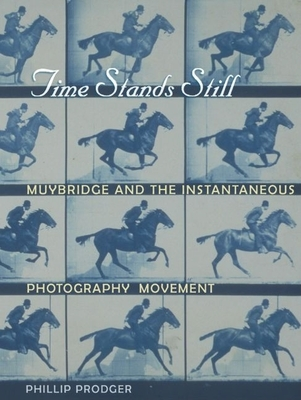 Time Stands Still: Muybridge and the Instantaneous Photography Movement - Iris & B Gerald Cantor Center for Visual Arts at Stanford Un