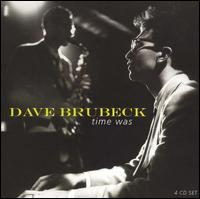 Time Was - Dave Brubeck