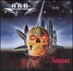 Timebomb [Blue Vinyl]