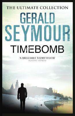 Timebomb - Seymour, Gerald