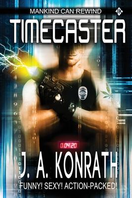 Timecaster - Konrath, J A