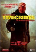 Timecrimes - Nacho Vigalondo