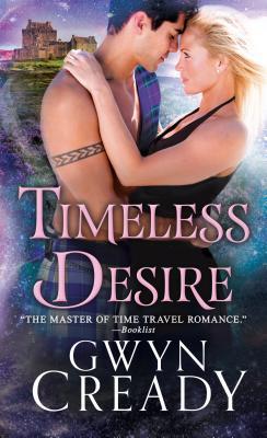 Timeless Desire - Cready, Gwyn