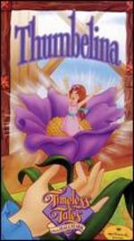 Timeless Tales from Hallmark: Thumbelina