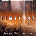 Timeline: Music Inspired by the Film