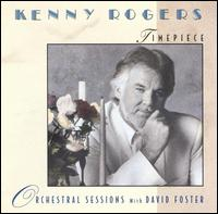 Timepiece - Kenny Rogers