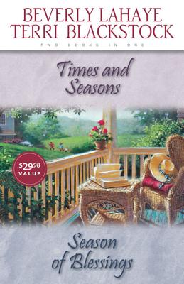 Times and Seasons/Seasons of Blessings - LaHaye, Beverly