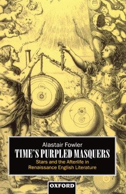 Time's Purpled Masquers - Fowler, Alastair