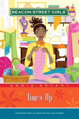 Time's Up - Bryant, Annie