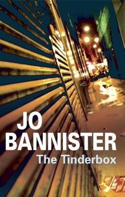 Tinderbox - Bannister, Jo