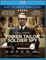 Tinker, Tailor, Soldier, Spy [Blu-ray/DVD]