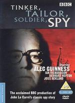 Tinker, Tailor, Soldier, Spy - John Irvin
