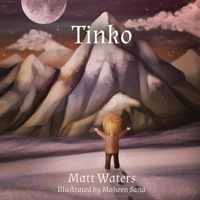 Tinko - Waters, Matt
