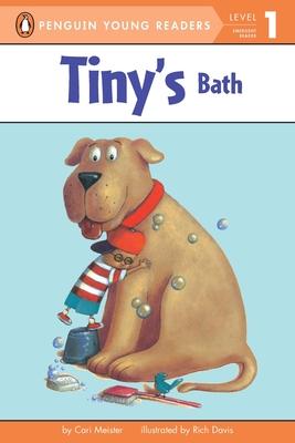 Tiny's Bath - Meister, Cari