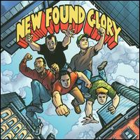 Tip of the Iceberg/Takin' It Ova! - New Found Glory/International Superheroes of Hardcore