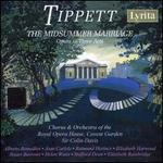 Tippett: The Midsummer Marriage - Alberto Remedios (tenor); Andrew Daniels (tenor); David Whelan (baritone); Elizabeth Bainbridge (mezzo-soprano);...