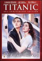 Titanic [10th Anniversary Edition] [2 Discs]