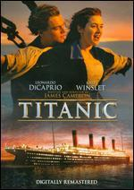 Titanic [Includes Digital Copy]