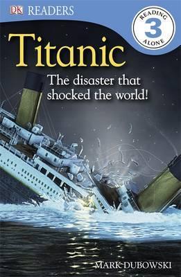 Titanic - Dubowski, Mark