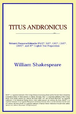Titus Andronicus - Icon Reference