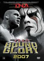 TNA Wrestling: Bound for Glory 2007