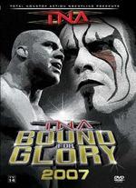 TNA Wrestling: Bound for Glory 2007