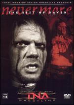 TNA Wrestling: Nevermore - The Best of Raven