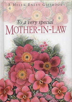 To a Very Special Mother-In-Law - Brown, Pam