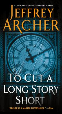To Cut a Long Story Short - Archer, Jeffrey