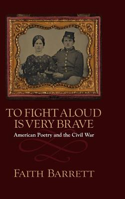 9781558499621: to fight aloud is very brave: american