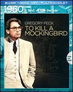 To Kill a Mockingbird [Includes Digital Copy] [Blu-ray]