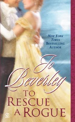 To Rescue a Rogue - Beverley, Jo