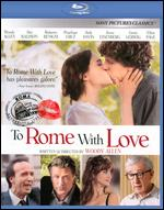 To Rome with Love [Blu-ray] - Woody Allen